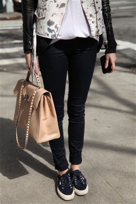 90 best outfit superga images on Pinterest | Superga Fashion street styles and Street fashion
