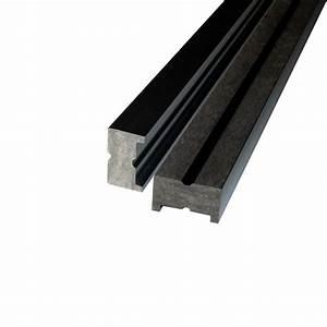 Lambourde Terrasse Composite : lambourde de solivage en bois composite tradeck 30 x 50 x 2300 ~ Premium-room.com Idées de Décoration