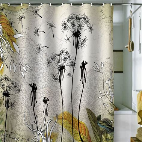 best shower curtain determine the best shower curtains actual home