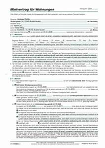 Mietvertrag Kostenlos Pdf : bestform24 ~ Frokenaadalensverden.com Haus und Dekorationen
