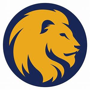 As A Lion Logo Pictures to Pin on Pinterest - PinsDaddy