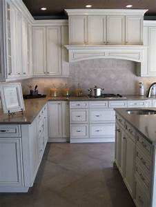 17 best ideas about antique white paints on pinterest With kitchen colors with white cabinets with gold lips wall art