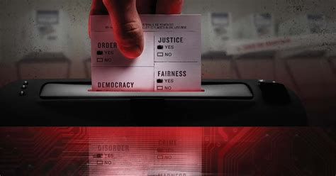Kill Chain: The Cyber War on America's Election - Series ...