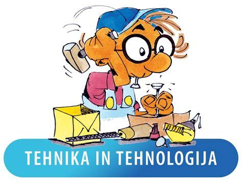 Tehnika in tehnologija - izotech-demo