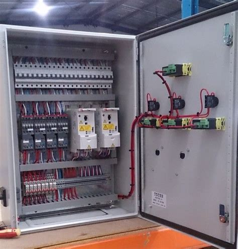 electrical wiring electrical technology custom electrical control panels barry brown sons