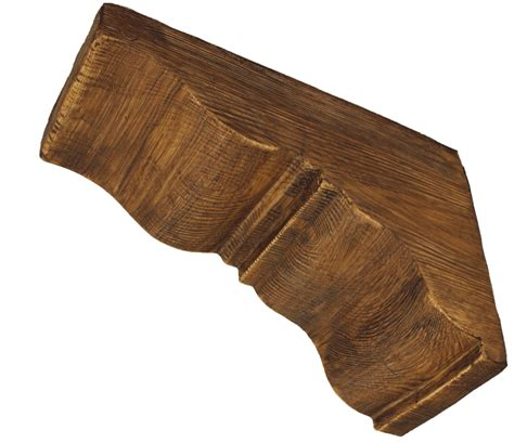 Faux Corbels by Ship Raised Grain Faux Wood Corbels Superior