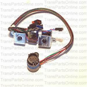 47re Transmission Torque Converter Clutch Location 47re