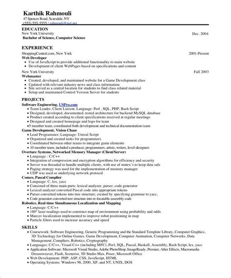 Volunteer Resume Bullets by 17 Best Images About It Resume Sles On Technology Blue Skies And Bullets