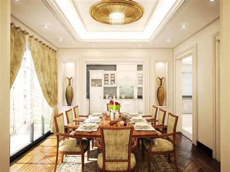 Moderne Wohnideen Mit Perserteppichen by 105 Wohnideen F 252 R Esszimmer Design Tischdeko Und