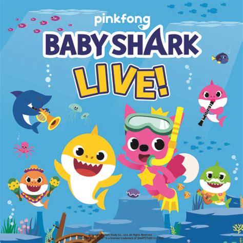 baby shark   pinkfongs
