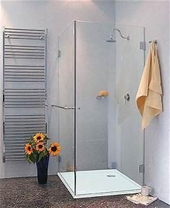 Duschwanne Flach Einbauen Ohne Füße : dusche aus glas g nstig glasdusche kaufen alle ma e 24h ~ Michelbontemps.com Haus und Dekorationen