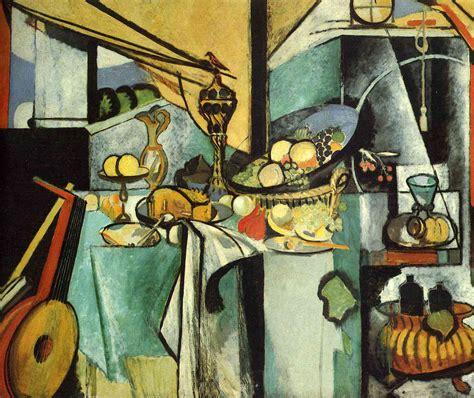 henri matisse artworks from 1910s matisse still after jan davidsz de heem s