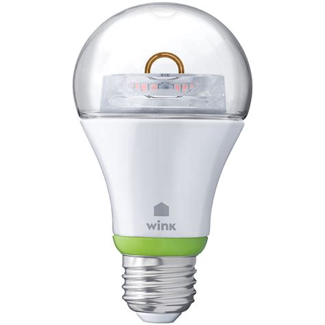 new ge link connected led bulb 60w replacement smart bulb