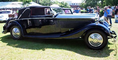 1935 Rolls Royce Phantom by 1935 Rolls Royce Phantom Iii Related Infomation