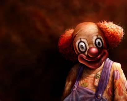 Clown Crazy Wallpapers Mashababko Wallpapersafari