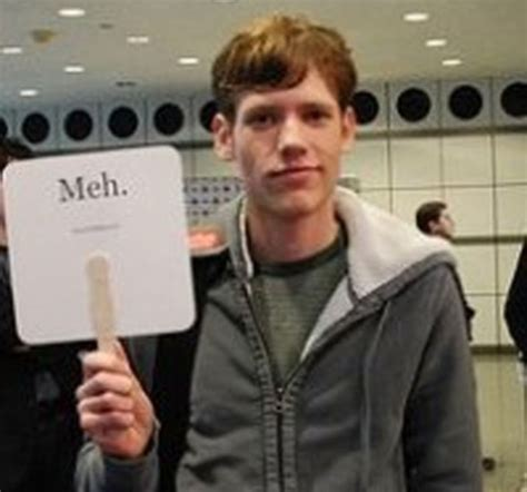Christopher Poole Meme - christopher poole gawker