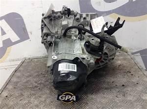 Renault Clio Boite Automatique : boite de vitesses renault clio iii phase 2 essence ~ Gottalentnigeria.com Avis de Voitures