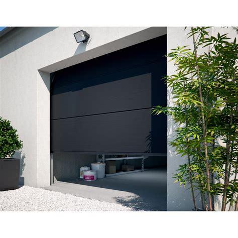 Garage 85 Essen by Porte De Garage Sectionnelle Motoris 233 E Primo H 200 X L 240