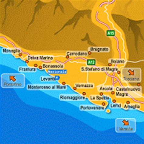 Cing Porto Santa Margherita by Levanto Searching For A New Identity Italy Photo Gallery
