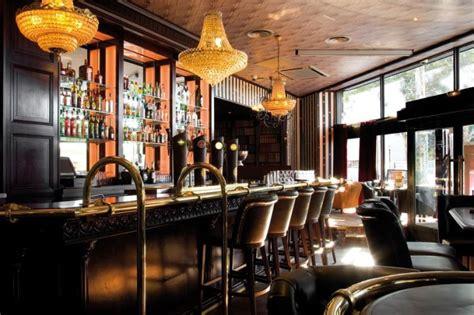 Franchise Au Bureau Dans Franchise Bar