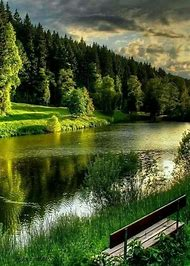 Most Beautiful Places Nature