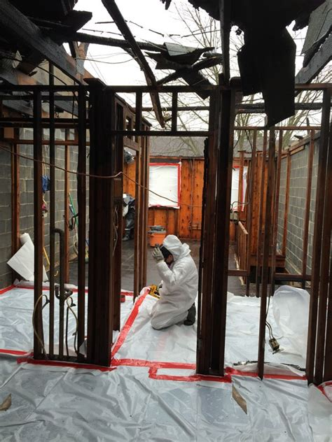 asbestos removal assured environmental services