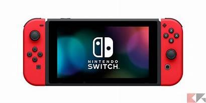 Nintendo Switch Prezzo Chimerarevo