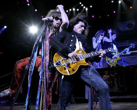 Aerosmith  Nightmare On Elm Street