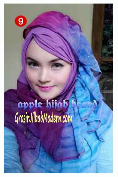 Pasmina Instant Three pashmina instant curly syrpash no 9 grosir