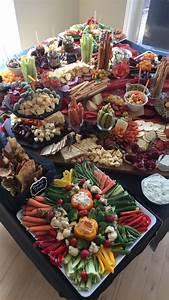 Idée Repas Nombreux : pingl par carole sur id e repas nombreux food food ~ Farleysfitness.com Idées de Décoration