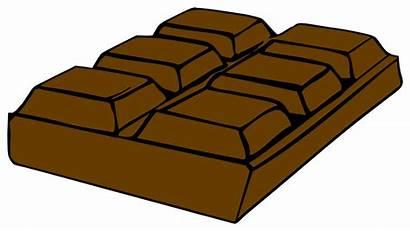 Chocolate Clip Onlinelabels Svg