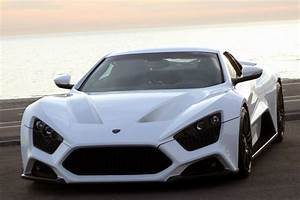 Most Expensive Cars In The World: Top 10 List 2014-2015