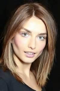 Frisuren Schulterlanges Haar Gallery