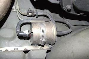 97 Mustang Gt Fuel Filter Location