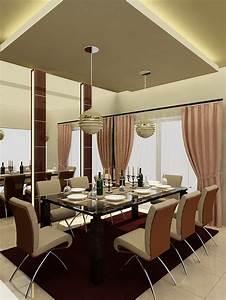 25, Modern, Dining, Room, Design, Ideas