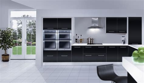 Built In Kitchens : An Eco First For Glen Dimplex Home Appliances