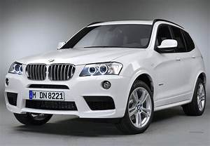 Bmw X3 Sport Design : new 2011 bmw x3 m sport package images revealed autoevolution ~ Medecine-chirurgie-esthetiques.com Avis de Voitures