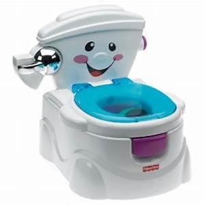 Toilette Pour Enfant : pots et toilettes pour b b accessoires pour l ~ Premium-room.com Idées de Décoration
