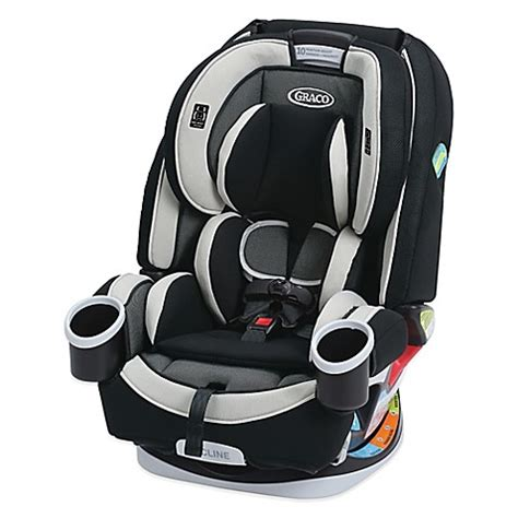 Graco® 4ever™ Allin1 Convertible Car Seat In Tuscan