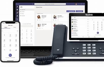 Teams System Telephone