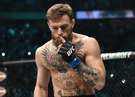 conor mcgregor net worth  age height weight