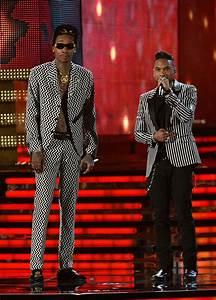 Wiz Khalifa Looks - StyleBistro