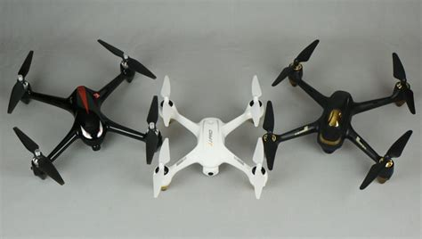 hubsan hs       gps drone  chrome drones