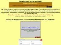 Route Berechnen Falk : erfahrungen und bewertungen ~ Themetempest.com Abrechnung