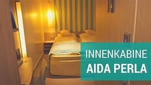 Große Bettdecke Für 2 Personen : aidaperla innenkabine f r 2 personen youtube ~ Orissabook.com Haus und Dekorationen