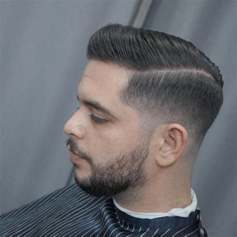80 amazing side part haircuts choose your 2019 style