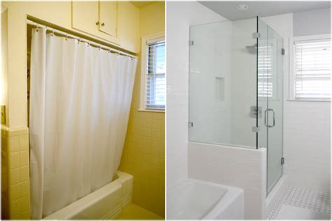 shower after 9 tips and tricks for planning a bathroom remodel