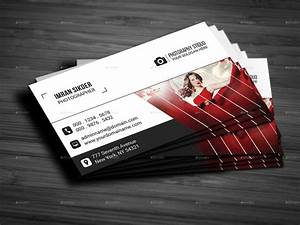 Fashion photography business card by deviserpark for Fashion photographer business card