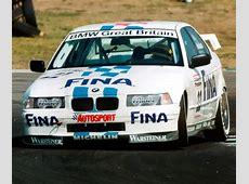 BTCC BMW
