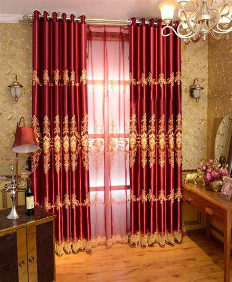 cheap oriental curtains